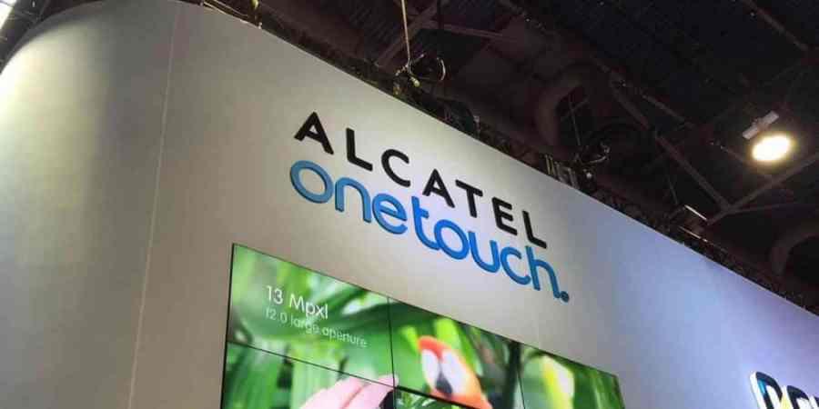 [CES 2016] Alcatel OneTouch Fierce XL – oficjalna prezentacja