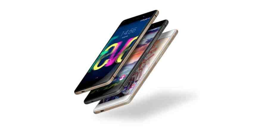 Wiko FEVER – smartfon z fosforyzującą obudową i niezłą specyfikacją