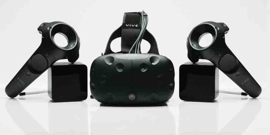 [CES 2016] HTC Vive – Pre łączy świat rzeczywisty z wirtualnym