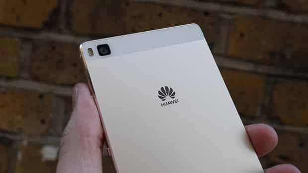 Huawei P9 z potężną dawką pamięci RAM?