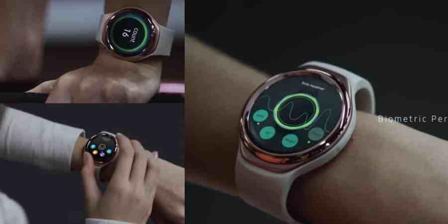 W sieci pojawiły się zdjęcia nowego ubieralnego gadżetu od Samsunga – SM-R150