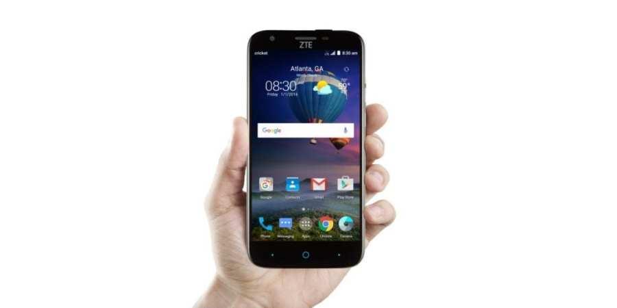 [CES 2016] ZTE Grand X 3 zaprezentowany