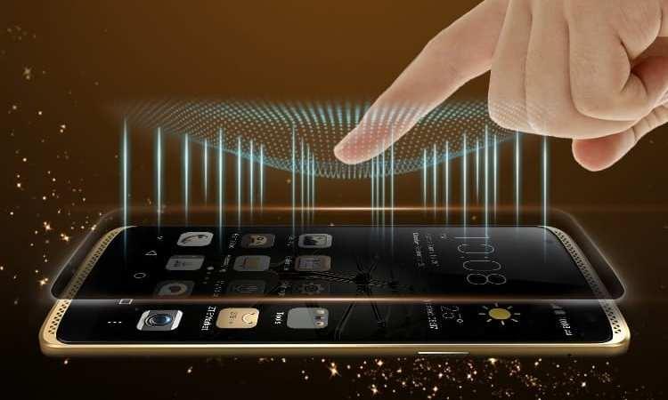ZTE Axon Mini z technologią Force Touch będzie dostępny w Polsce