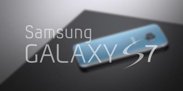Samsung Galaxy S7 – zbiór informacji