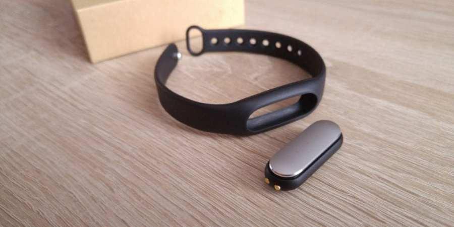 Xiaomi Mi Band 1S – recenzja opaski dla każdego
