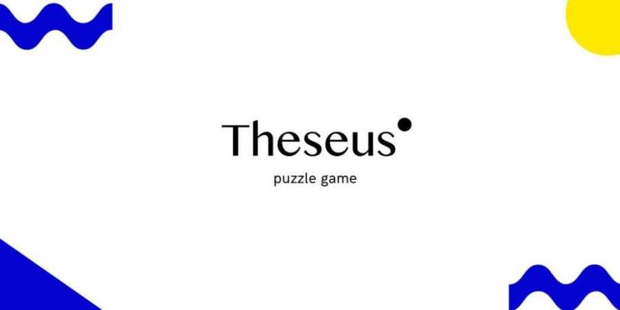 Theseus puzzle game – Recenzja
