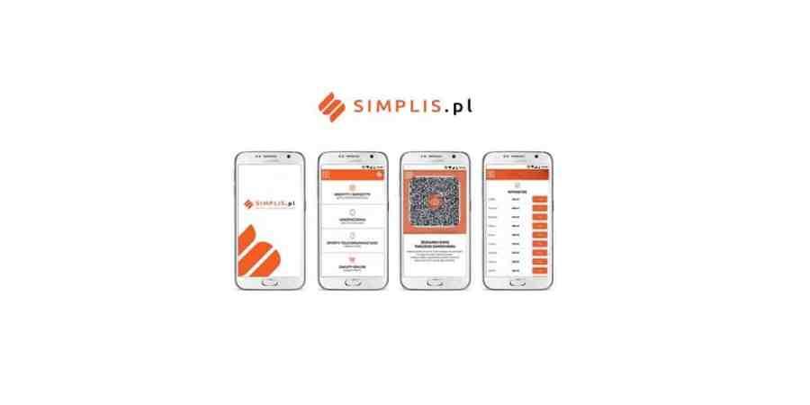 Simplis – mobilna porównywarka ubezpieczeń