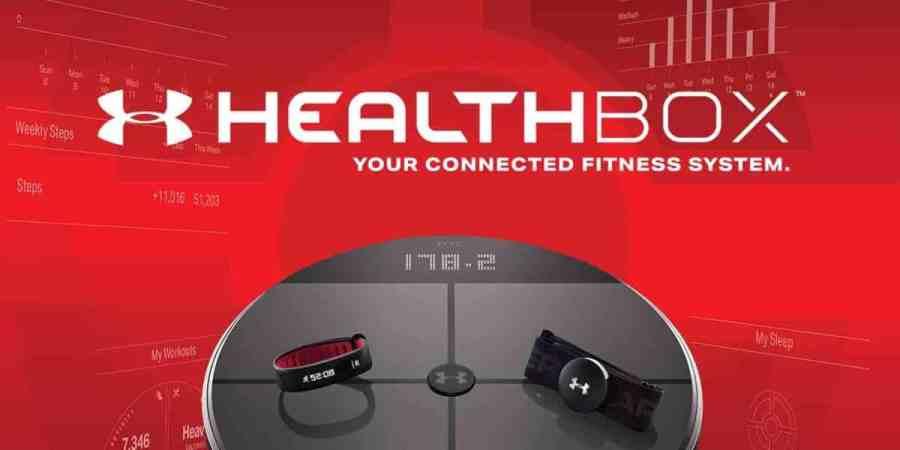 HTC i UNDER ARMOUR prezentują UA Healthbox – system fitness dla profesjonalistów i amatorów