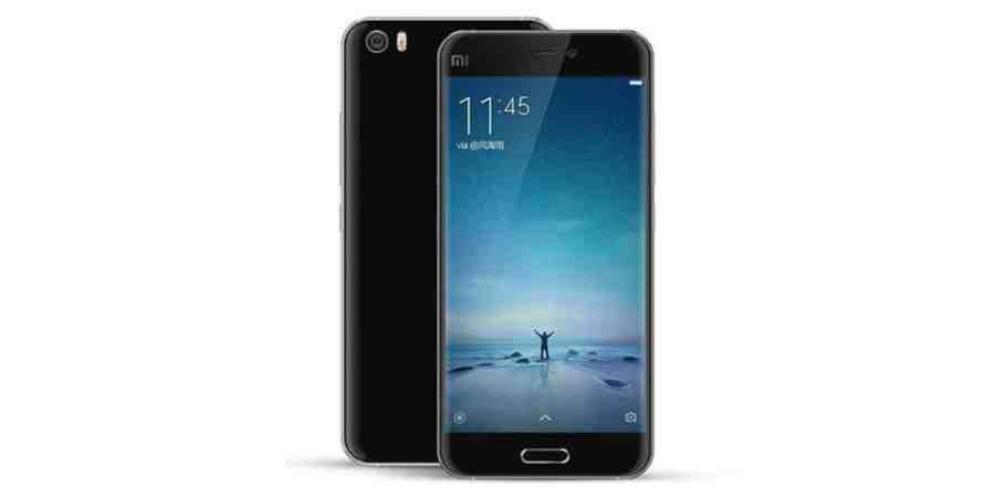 Xiaomi Mi 5 – wyciekło zdjęcie przedstawiające model testowy.