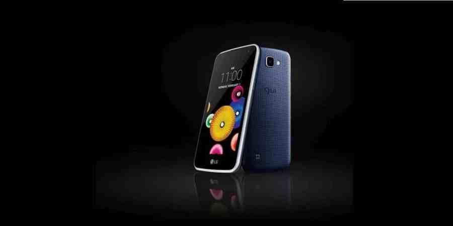 LG wprowadza nowe smartfony z serii K na polski rynek