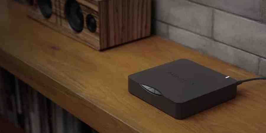 AURALIC ARIES MINI – Streaming Audio coraz bardziej powszechny