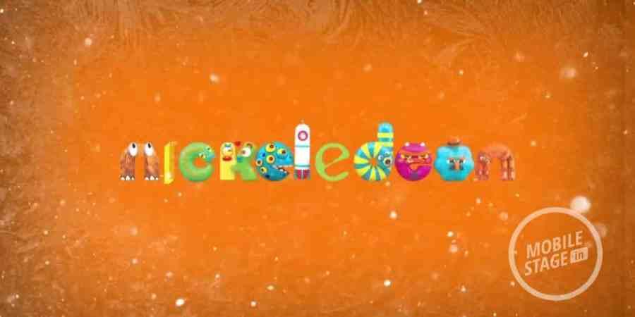 Nickelodeon Play – nowa aplikacja dla dzieci