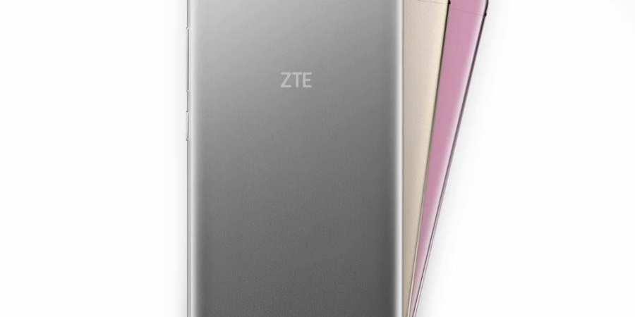 ZTE Blade V6 w nowej cenie w Media Expert