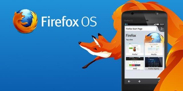 System operacyjny Firefox OS zniknie z rynku mobilnego