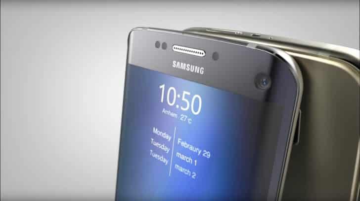 Samsung Galaxy S7 – wyciekły pierwsze zdjęcia