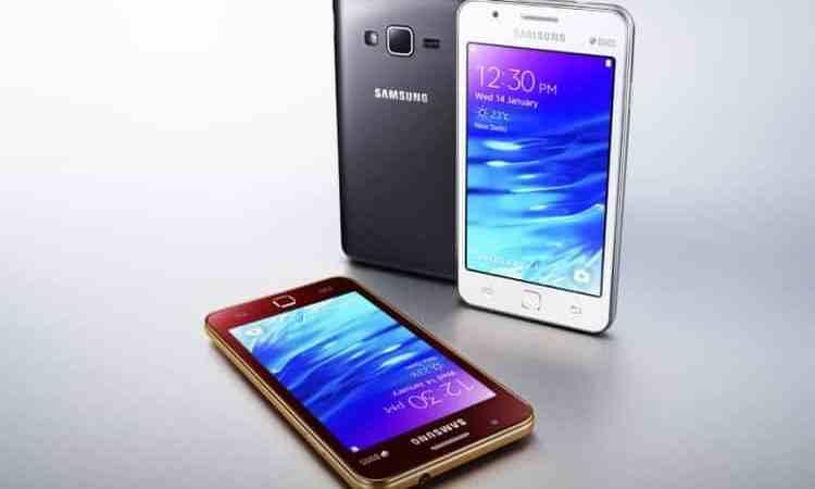 Samsung Z1 doczeka się swojego następcy