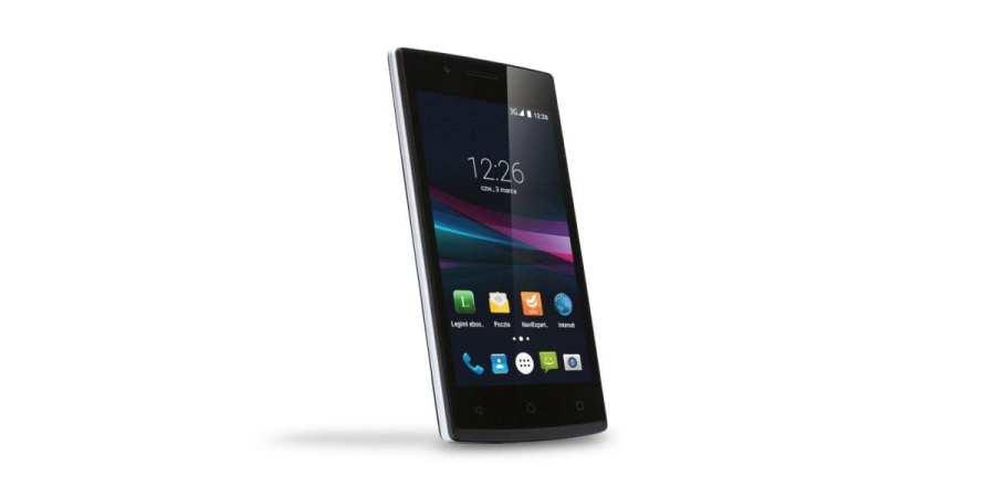 myPhone Q-Smart II w sieci sklepów Biedronka za 279 zł