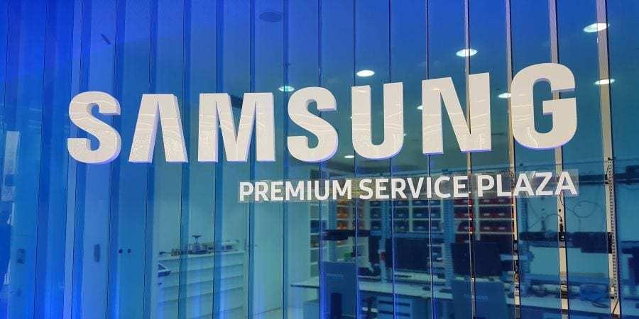 Premium Service Plaza firmy Samsung zaoferuje naprawę telefonu w godzinę