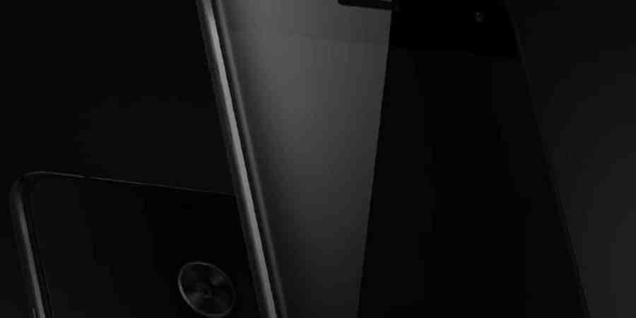 ZUK Z2 Pro na pierwszych renderach