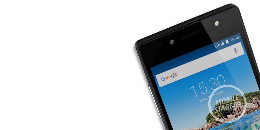 myPhone Infinity IIS dostępny w Biedronce