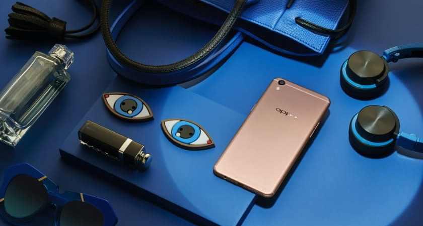 OPPO F1 Plus z 16 Mpx aparatem do selfi od maja dostępny w Europie