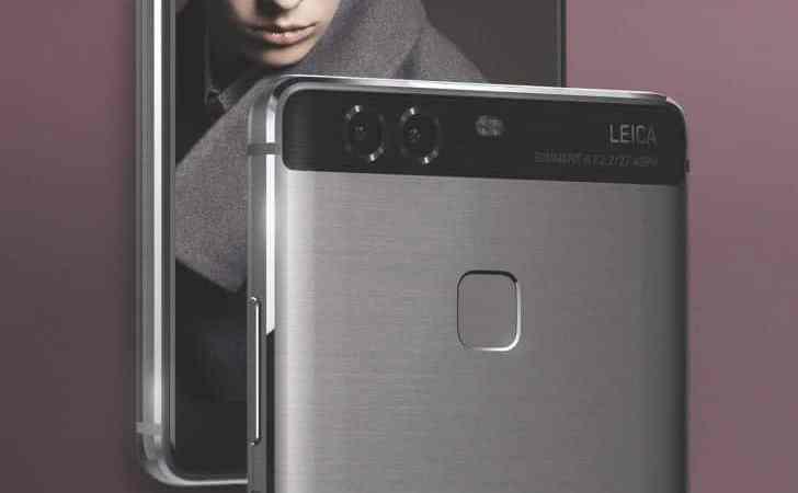 Nowe modele Huawei P9 i P9 Plus oficjalnie zaprezentowane