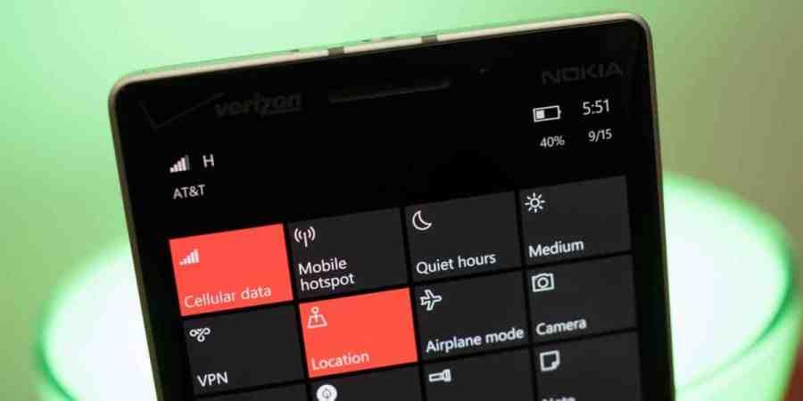 Więcej możliwości personalizacji w Windows 10