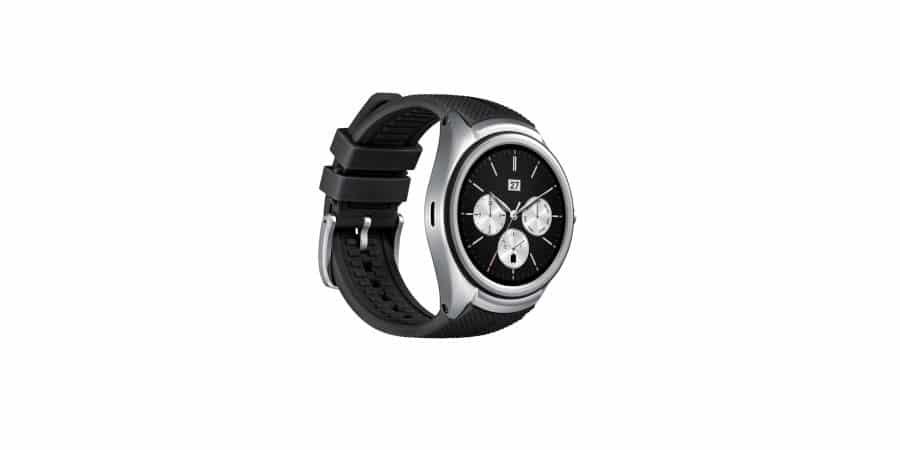 LG Watch Urbane 2gen dostępny w polskich sklepach