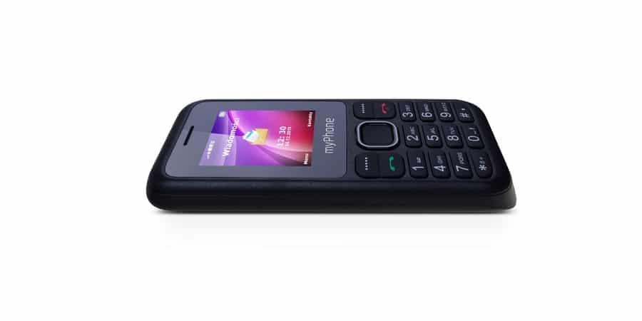 myPhone 3210 od dzisiaj w Biedronce za 60 złotych!