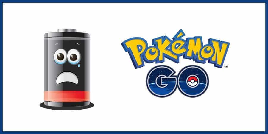 Jak zaoszczędzić baterię grając w Pokemon GO?
