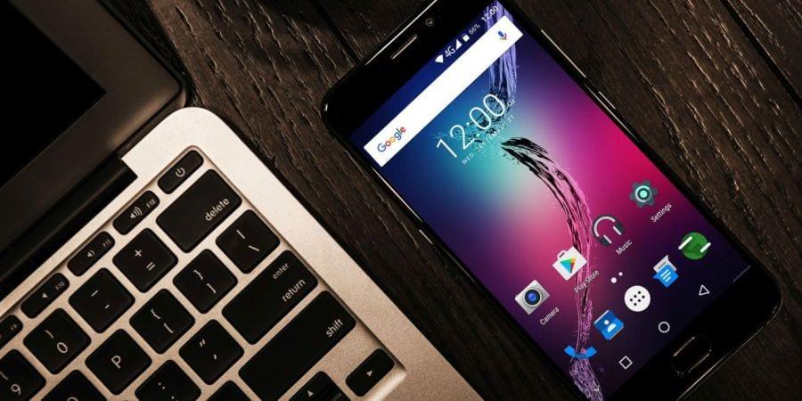 UMi Plus – smartfon dla mobilnych fotografów