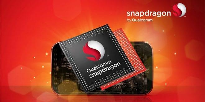 Qualcomm zaprezentował 3 nowe procesory