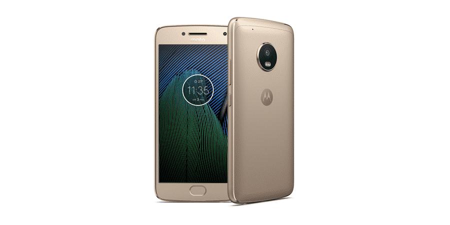 Moto G5 Plus – recenzja