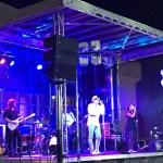 Concert Stage Rental APEX 2106