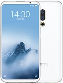 How to Meizu 16 Hard reset