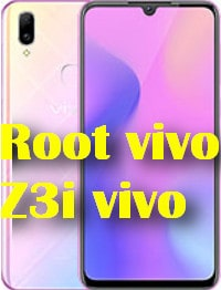 Root vivo Z3i vivo mobile phone
