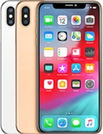 How to hard reset Apple iPhone XS Max