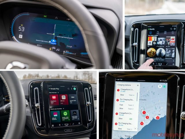 xc40 android automotive collage scaled