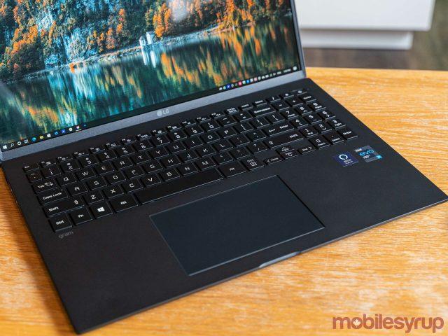 lg gram 2021 keyboard scaled