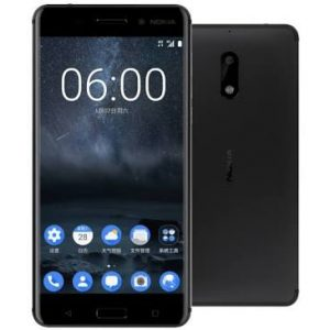 Nokia 6 Specifications, Features & Price