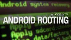 how to root android, android rooting, android one click root
