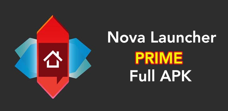 nova launcher apk download