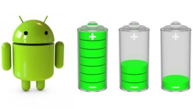 increase android battery life