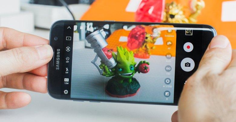 smartphone camera tricks. smartphone camera samples