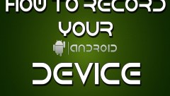 android screen recorder, best abdroid screen recording app
