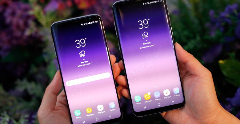 How To Root Samsung Galaxy S8 Plus With CF Auto Root - Mobile Tech 360