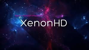 xenon hd, xenon hd custom rom