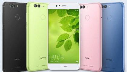 Huawei Nova 2 Plus BAC-L22 Stock Firmware/ROM Android 8 Oreo