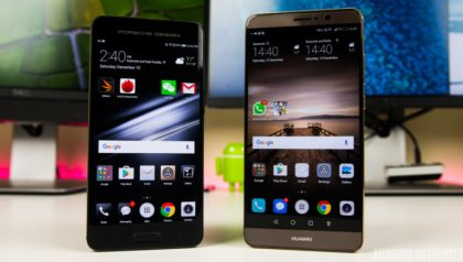 How To Root Huawei Mate 9 - Mobile Tech 360
