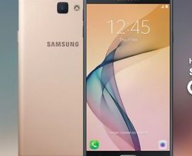 Samsung Galaxy On7 Firmware/ROM Android 6 0 1 Marshmallow